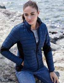 Womens Crossover Jacket